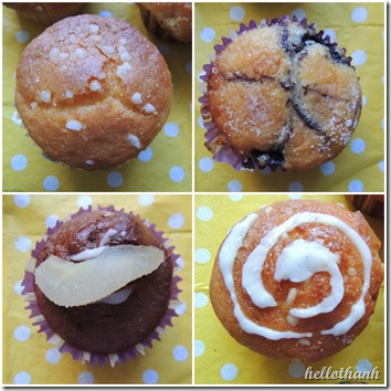 muffincollage