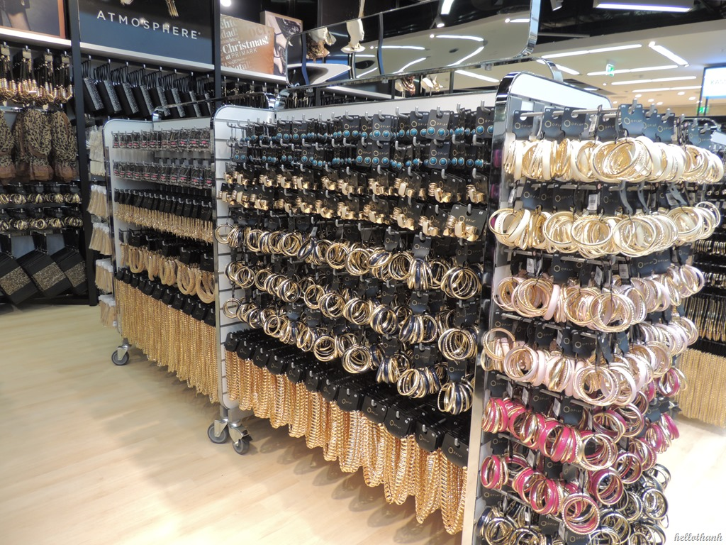 Primark - Opening SCS - HelloThanh.com 79770a9e588