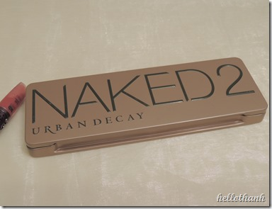 Urban Decay Naked 2  (2)
