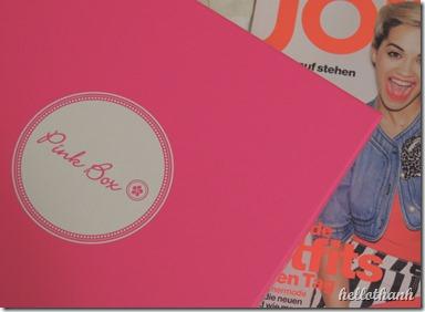 Pink Box Februar (2)